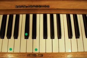 klaver-adur