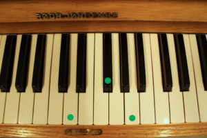 klaver-ddur